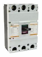 Автоматический выключатель 3P 800А ВА-306 35кА DEKraft в литом корпусе 21018DEK