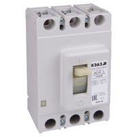Автоматический выключатель ВА51-35М1-340010-50А-600-690AC-УХЛ3 в литом корпусе 108326