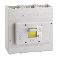 Автоматический выключатель ВА57-39-340010-400А-4000-690AC-УХЛ3 в литом корпусе 109883