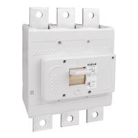 Автоматический выключатель ВА57-39-340010-800А-5000-690AC-УХЛ3 в литом корпусе 223012