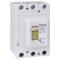 Автоматический выключатель ВА57Ф35-340010-125А-1250-400AC-УХЛ3 в литом корпусе 109296