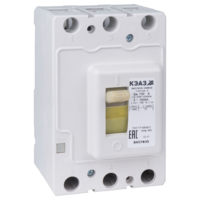 Автоматический выключатель ВА57Ф35-340010-31,5А-315-400AC-УХЛ3 в литом корпусе 151418