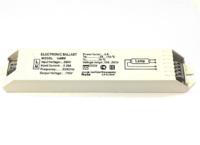 Балласт электронный 1х58вт , ЭПРА с фильтром защиты