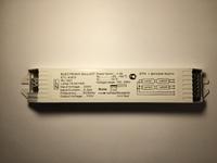 Балласт электронный 4х18вт , Эпра с фильтром защиты ETL-418 D