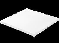 BALLU обогреватель инфракрасный потолочый BIH-S2-0.6 600х600mm в светильник амстронг