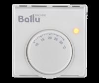 BALLU Термостат механический наружной установки BMT-1