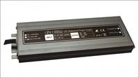 Блок питания 100W 12V 8.3A Slim алюминий IP67 Slim-100W