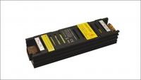 Блок питания 100W 12V 8.3A узкий Black LY-100