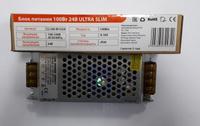 Блок питания 100W 24V ULTRA SLIM CL100-W1V24
