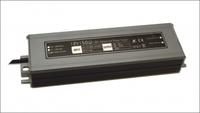 Блок питания 150W 12V 12.5A Slim алюминий IP67 Slim-150W
