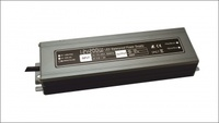 Блок питания 200W 12V 16.6A Slim алюминий IP67 Slim-200W