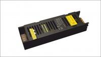 Блок питания 200W 12V 16.6A узкий Black LY-200