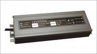 Блок питания 250W 12V 20.8A Slim алюминий IP67 Slim-250W