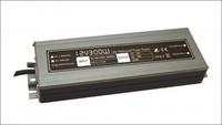 Блок питания 300W 12V 25A Slim алюминий IP67 Slim-300W