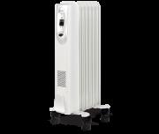 Масляный радиатор Ballu Comfort BOH/CM-07WD 1500