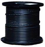 Cаморегулирующийся кабель черный с защитой от ультрафиолета SRL 30-2 Cr(UV)