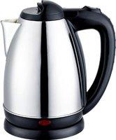 Чайник электрический DX3015 1,5 л/1850 Вт; нержавеющая сталь 60-0704