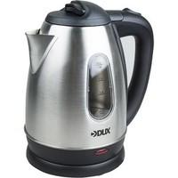 Чайник электрический DXK-785 1.8л/1850Вт; нержавеющая сталь с индикатором уровня воды 60-0721