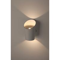 Декоративная подсветка светодиодная 2*3Вт IP20 белый WL4 WH