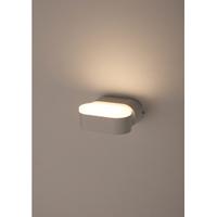 Декоративная подсветка светодиодная 6Вт IP54 белый WL9 WH