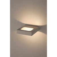 Декоративная подсветка светодиодная 6Вт IP20 белый WL2 WH