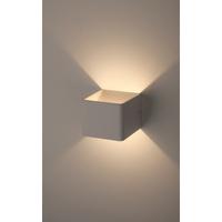 Декоративная подсветка светодиодная 6Вт IP20 белый WL3 WH