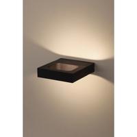 Декоративная подсветка светодиодная 6Вт IP20 черный WL2 BK