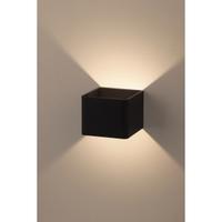 Декоративная подсветка светодиодная 6Вт IP20 черный WL3 BK