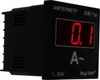 DigiTOP амперметр Ам-1м щитовой