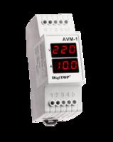 DigiTOP амперметр-вольтметр AVM-1
