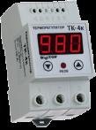 DigiTOP терморегулятор с датчиком ТК-4к