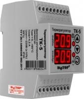 DigiTOP терморегулятор с датчиком ТК-4н