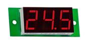 DigiTOP вольтметр постоянного тока Вм-19/1 (без корпуса)