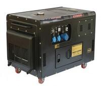 Дизельный генератор D21000S