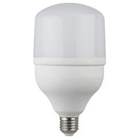 ЭРА LED SMD POWER лампа светодиодная промышленная Е27 40Вт 2700K