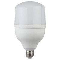 ЭРА LED SMD POWER лампа светодиодная промышленная Е27 40Вт 4000K