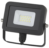 ЭРА Прожектор светодиодный LPR-10-6500К-М SMD ECO SLIM Б0027786
