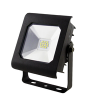 ЭРА Прожектор светодиодный LPR-10-6500К-М SMD PRO Б0028650