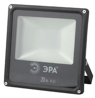 ЭРА Прожектор светодиодный LPR-20-2700К-М SMD Б0019821