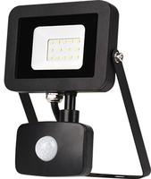 ЭРА Прожектор светодиодный LPR-20-4000К-М-SEN SMD ECO SLIM Б0029429