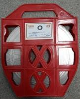 FEMAN Лента монтажная 50м в кассете F207 (19*0.7mm) 4710080