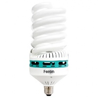 Feron ELS64 лампа энергосберегающая E40 125W 6400К 9850Lm 04121