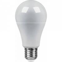 FERON лампа светодиодная A60 25W 230V E27 2700K LB-100