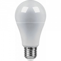 FERON лампа светодиодная A60 25W 230V E27 4000K LB-100