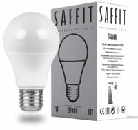 Feron лампа светодиодная SAFFIT SBA6010 Шар E27 10W 2700K 55004