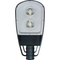 Feron SP2553 Светодиодный уличный фонарь консольный 120W 6400K 230V, черный 12181
