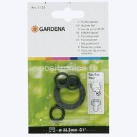 GARDENA Комплект прокладок для арт. 902/2902 01125-20.000.00