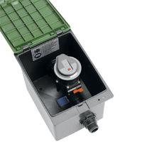 GARDENA Коробка для клапана для полива V1 (2/80) 01254-29.000.00