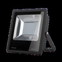 Gauss прожектор светодиодный 100W IP65 6500К черный 613100100