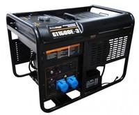 Генератор бензиновый Expert G11500E-3
